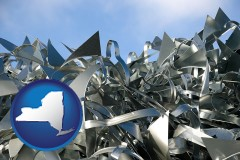 new-york scrap metal